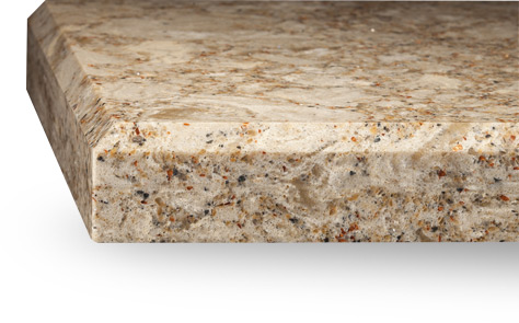 Bella Marble Amp Granite Inc Waterfall Edge