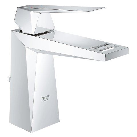 Allure Vanity Faucet_Grohe_Bella Marble