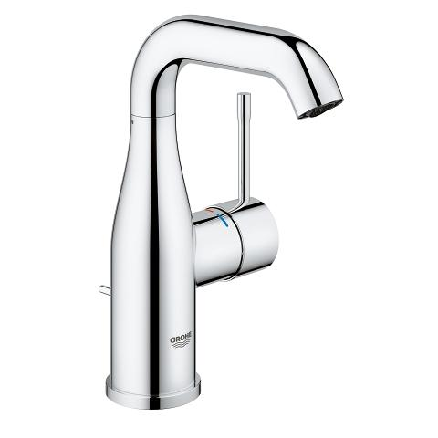 Essence Vanity Faucet_Grohe_Bella Marble
